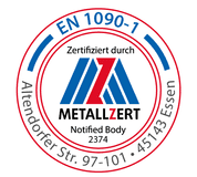 Logo Metallzert EB 1090-1